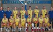 Košarkaši Brčko Distrikta odnijeli pobjedu u Donjem Vakufu