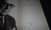 Topčić: Rijetko je koja knjiga zloupotrijebljena kao Andrićeva 'Na Drini ćuprija'
