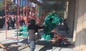 Haotične scene u Albaniji: Demonstranti sve žešći, pokušali provaliti u ured premijera