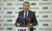 SDA: Odluka Bh. bloka slabi patriotski politički front dok jačaju nasrtaji na BiH