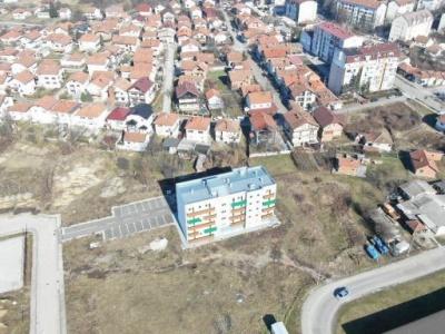 Pozitivan primjer u Brčkom: Pogledajte kako izgleda zgrada za borce Armije RBiH i HVO-a /FOTO/