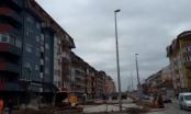 Proširenje Bulevara mira u Brčkom