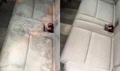"""""""Dubinsko Čišćenje Namještaja Brčko DC"""" nudi usluge dubinskog čišćenja tepiha, automobila, autobusa... /FOTO/"""