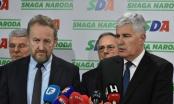 Čović i Izetbegović nakon sastanka: SNSD je naš partner u formiranju državne vlasti