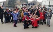 Učenici JU Četvrte osnovne škole Brčko obilježili stoti dan nastave