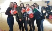 Pogledajte kako su učenici Ekonomske škole Brčko obilježili Dan zaljubljenih /FOTO/