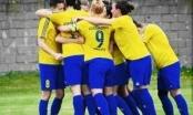 Fudbalerke Lokomotive Brčko pobijedile ekipu Alfe iz Modriče rezultatom 4:0