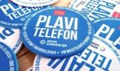 """""""Plavi telefon"""" od 2013. godine zazvonio više od 9.000 puta"""
