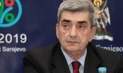 Siniša Kisić, predsjednik OK BiH: Organizacija EYOF-a prevazilazi Olimpijske igre 1984.