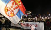 Val masovnih protesta u Srbiji: Građani izašli na ulice Novog Sada, Užica, Smedereva...
