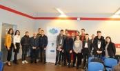 Asocijacija mladih Brčko organizovala predavanje na temu sigurnost na internetu