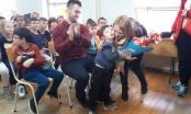 """Pod sloganom """"Ljubav ne broji kromozome"""" u brčanskoj Četvrtoj osnovnoj školi obolježen Svjetski dan Daunovog sindroma"""