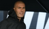 Zvanično: Zinedine Zidane ponovo trener Real Madrida