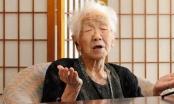 Najstarija žena na svijetu otkrila tajnu svoje dugovječnosti: Evo šta jede i pije