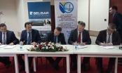 Potpisan memorandum Luka Brčko: Roba iz Kine preko luka u Rijeci i Pločama do Brčkog