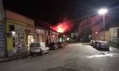 """Tužilaštvo podiglo optužnicu protiv dva lica zbog bacanja baklji na restoran """"Palma"""" u Brčkom"""