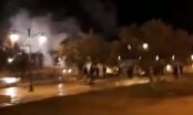 U isto vrijeme kada je gorio Notre Dame, požar zahvatio i džamiju Al Aqsa u Jerusalemu