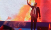 Vučić na velikom mitingu u Beogradu poslao poruke Sarajevu i Zagrebu (VIDEO)