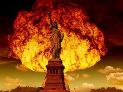 """Plan Amerike u slučaju da se Hladni rat """"užario"""""""