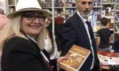 Brčanska književnica Jasna Ademović na Međunarodnom sajmu knjiga u Sarajevu najavila promociju svojih novih knjiga