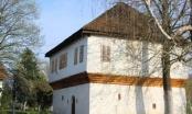 Konak u Zoviku kod Brčkog jedna od najstarijih građevina u BiH