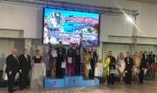 """Plesni par """"Mambo"""" Brčko osvojio prvo mjesto na WDSF World Open u Kipru"""