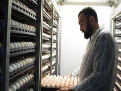 Peradari u Srnicama iznad standarda Evropske unije, Muamer Sarajlić: Ponosni smo na našu primarnu proizvodnju