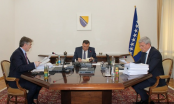 Predsjedništvo odlučilo: BiH šalje Hrvatskoj protestnu notu zbog postupaka SOA-e