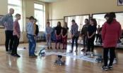 Brčko: Učenici osnovnih škola demonstrirali znanje iz robotike