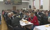 SNSD priredio druženje u Ražljevu za članove i simpatizere stranke