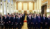 Izetbegović povoodm 29. godišnjice osnivanja stranke: Na kraju treće decenije ponosni smo na SDA