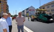Brčko: Završni radovi na izgradnji druge trake Bulevara mira