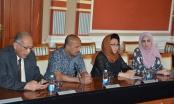 Ambasadorica Indonezije posjetila Brčko, cilj razvoj privrede