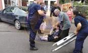 Sve pohvale: Pripadnici Odjela za javnu sigurnost Brčko pomogli povrijeđenoj ženi
