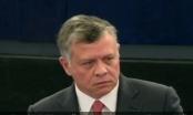 Pogledajte govor kralja Jordana o islamu u Evropskom parlamentu (VIDEO)
