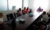 Komunalno Brčko: Primjerima iz prakse do novih saznanja – studenti Ekonomskog fakulteta u posjeti javnom preduzeću