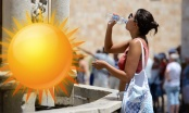 "Evropu pogađa ""pakleni"" toplotni val, temperature i do 40 stepeni"