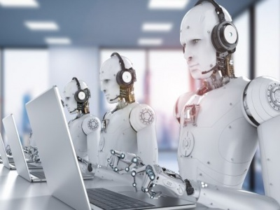 Roboti bi do 2030. mogli zamijeniti 20 miliona radnika u proizvodnji širom svijeta