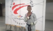 Taekwondo klub Goku Brčko iz Austrije vratio se sa sjanim rezultatom