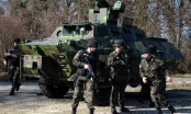 Salkić: Žandarmerija RS opasnija ideja od rezervnog sastava policije