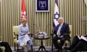 Šta je rekla Kolinda: Izraelska novinarka demantovala samu sebe