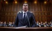 Penzioner završio u pritvoru jer je objavio smrtovnicu Aleksandra Vučića