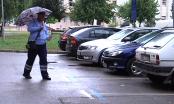 Brčko:Povećan broj parking mjesta