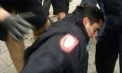 Brčak se napio i fizički napao policajca