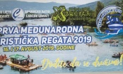 """Brčko: Danas počinje Prva međunarodna regata """"Sava - Nautik 2019"""""""