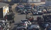 Strože kontrole: Sačinjen spisak dijelova za automobile koji će biti provjeravani pri uvozu u BiH