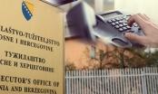 Brčak uhapšen zbog prijetnji smrću sudiji Okružnog suda u Banja Luci