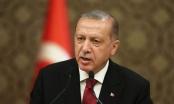 Erdogan poželio da SDA nastavi gajiti baštinu Alije Izetbegovića