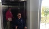 Brčko: Dom zdravlja dobio lift, veliko olakšanje za osobe sa invaliditetom