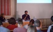 U subotu predstavljanje uspješnog Brčaka Armana Korajca magistra teorijske i matematičke fizike